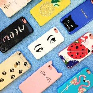 低至$23.85 收Kate Spade火烈鸟款Shopbop 精选超可爱手机壳热卖 各种机型均有