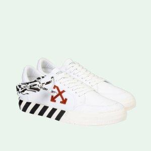 4折起+8折!€112收CDG X匡威联名款鞋Gebnegozi 鞋子大促 OW、麦昆、巴黎世家等你来Pick