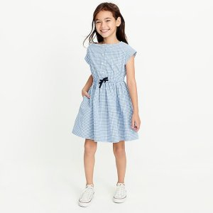 Extra 50-70% OffKids Clearance @ J.Crew Factory