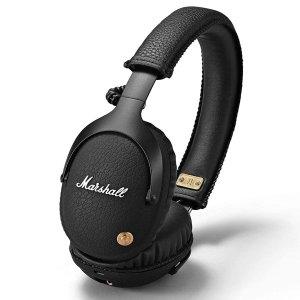 $129.99Marshall Monitor 蓝牙耳机