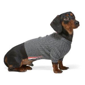 超潮狗狗衣服