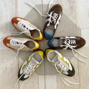 低至4折+限时免邮Tory Burch 服饰鞋履大促 小香风开衫、芭蕾舞鞋享好价