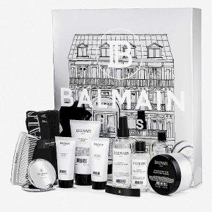 BalmainLimited Edition 10 Days ofParis Hair Couture Advent Calendar 2019