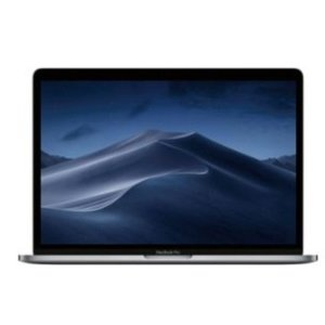 低至$1349.992018款 MacBook Pro 13 & 15 带Touch Bar 24小时闪购