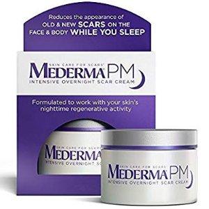 Mederma Pm Intensive Overnight Scar Cream 1 7 Ounce Dealmoon