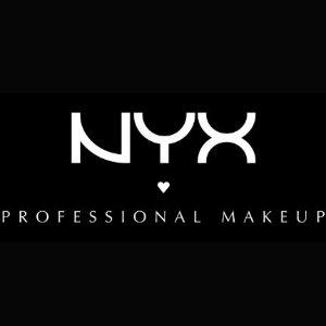 任意订单送睫毛膏限今天:NYX官网 全场美妆热卖 收定妆喷雾、眼影盘