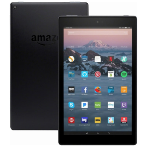 3个仅$209.97逆天价:Amazon Fire HD 10 32GB 平板电脑