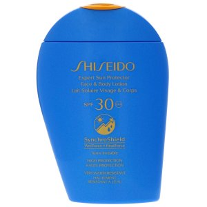 ShiseidoExpert Sun Protector Face and Body Lotion SPF30 150ml / 5 fl.oz.