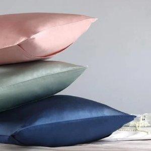 Buy 1 Get 1 FreeLifease Luxurious Mulberry Silk Pillowcase