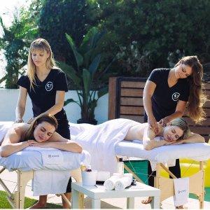 首单立减$20独家:Soothe Massage 上门按摩服务优惠 在家就能享受专业按摩