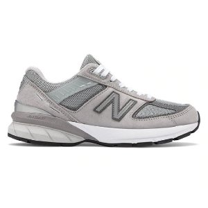 New BalanceWomen's Made in US 990v5 运动鞋