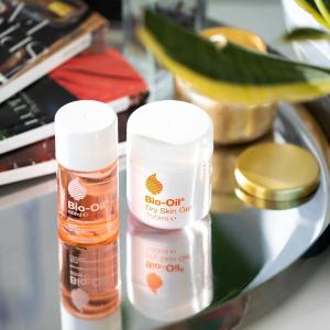 低至5.5折 £6.36起Bio-Oil 万用百洛油闪促 淡痕美肌、滋润保湿、消除纹路