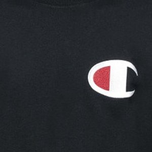 C Logo Embroidery S/S T-Shirt