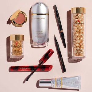30% Off + Free Gifts(Worth $152)Last Day: Elizabeth Arden Beauty on Sale
