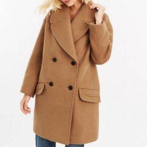 低至3折 £39就大衣外套Oasis 甜美细节设计女装热卖 出游拍凹造型好帮手