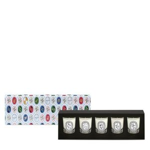 DiptyqueSet of 5 Mini Candles