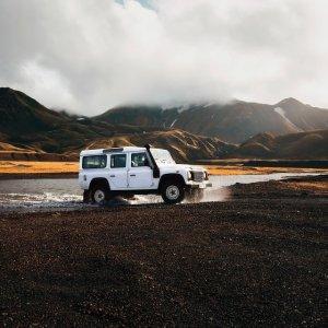 冰岛旅行 这组攻略就够了