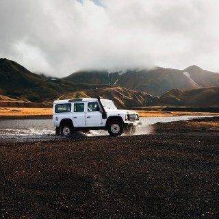 冰岛旅行 这组攻略就够了冰岛 旅行全攻略 (下) 租车/线路/特色体验推荐