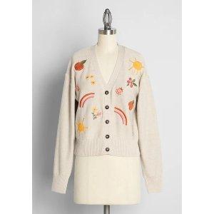 ModCloth针织衫
