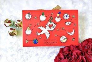Classic advent calendar经典日历礼盒