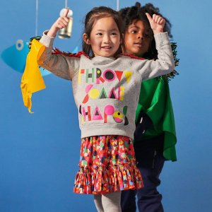 Up to 60% Off+Extra15% OffAlexandAlexa Stella McCartney Kids Clothing Sale