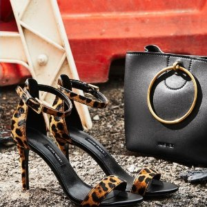 Today Only: Up to 40% Off + Extra 40% OffSitewide Sale @ Nine West