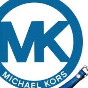 5折起+额外9折+免邮最后一天:Michael Kors 奶油蓝专场 $156收手提斜挎包
