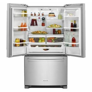 KitchenAid KRFC300ESS 36-Inch  French Door Refrigerator