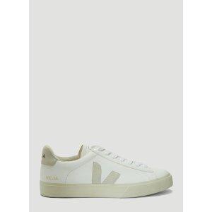 Veja灰色小白鞋
