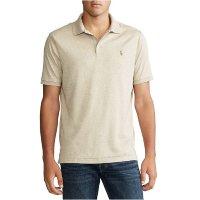 男士Polo短袖衫