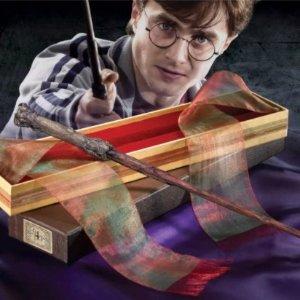 低至7折 主角魔杖补货!Harry Potter 电影周边系列好价 用魔杖带你回到魔法世界