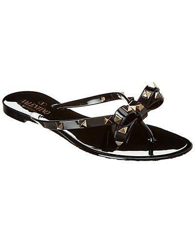 Rockstud Rubber 铆钉凉鞋