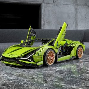 LegoComing Soon on 6/1Lamborghini Sian FKP 37 42115 | Technic™ | Buy online at the Official LEGO® Shop US
