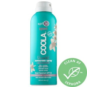 Sport Continuous Spray SPF 50 - Unscented