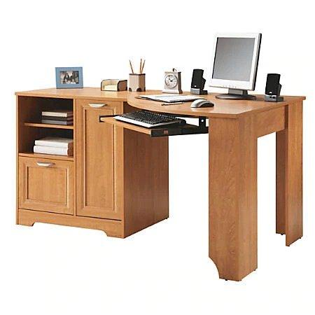 转角电脑桌/书桌