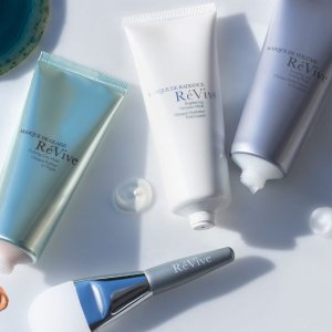 $320Value GiftReVive Skincare Event