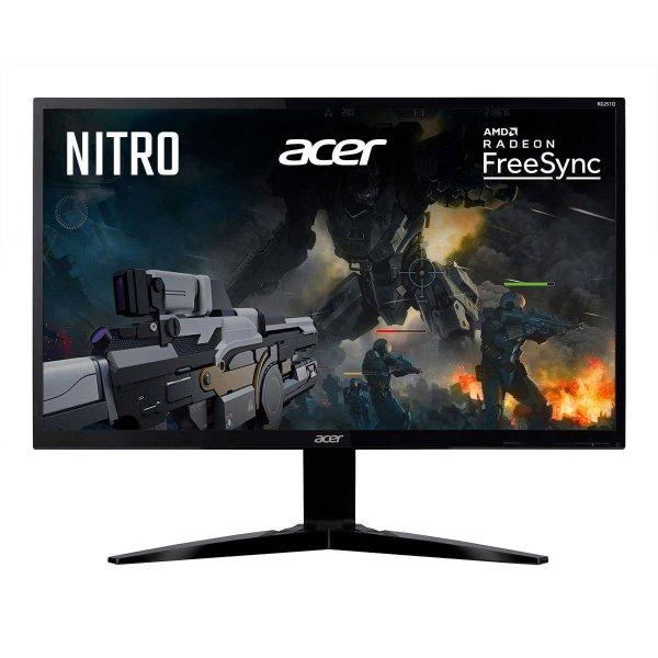 "Nitro 25"" FHD FreeSync 游戏显示器"