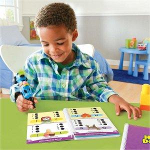 6折起 点读笔,让宝宝爱上读书Learning Resources 儿童益智学习型玩具特卖