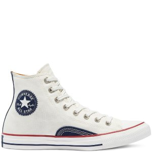 ConverseChuck 白色全明星