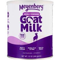 Meyenberg 全脂山羊奶粉 12盎司