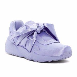 Husk'sWare蝴蝶结运动鞋