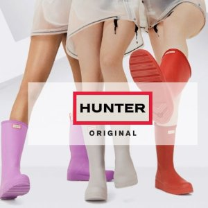 Up to 40% Off + Extra 10% OffOrchard Mile Hunter Rain Boots Sales