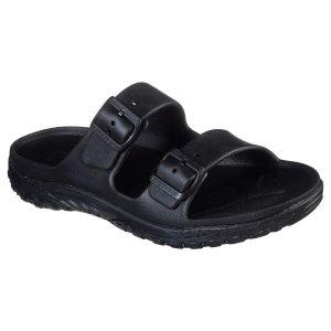 Skechers男款拖鞋