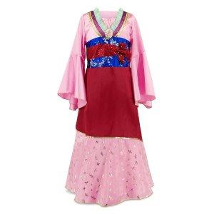 DisneyMulan造型服饰