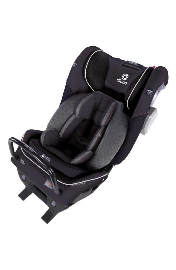 radian 3QXT多合一安全座椅