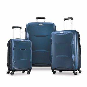 $199.99Samsonite Pivot 硬壳行李箱3件套促销