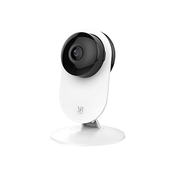 1080p 室内用安全摄像头