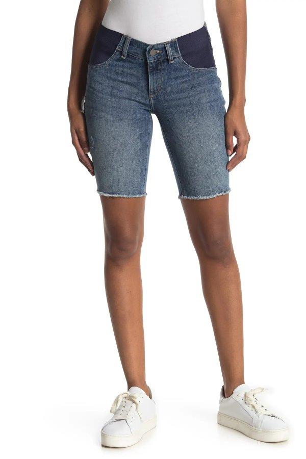 Jerry Bermuda Maternity 短裤
