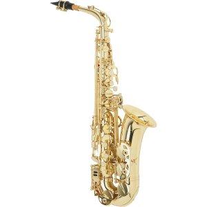 EtudeEAS-100 Student Alto Saxophone
