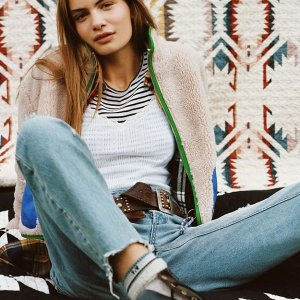 Extra 50% OffUrban Outfitters Select Items Flash Sale